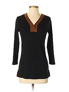 Ralph Lauren 3/4 Sleeve Top Size XS
