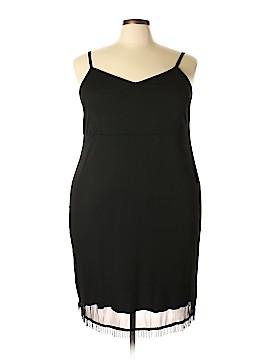 Venezia Casual Dress Size 24 (Plus)