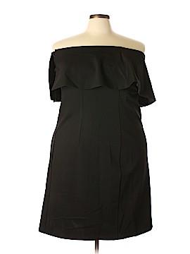 ELOQUII Cocktail Dress Size 22 (Plus)