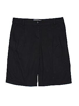 Blumarine Khaki Shorts Size 46 (IT)