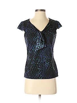 Worthington Short Sleeve Top Size S (Petite)