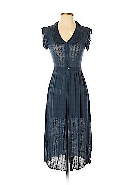 Jovovich Hawk Casual Dress Size S