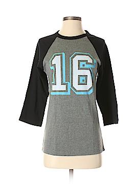 Speedo 3/4 Sleeve T-Shirt Size S