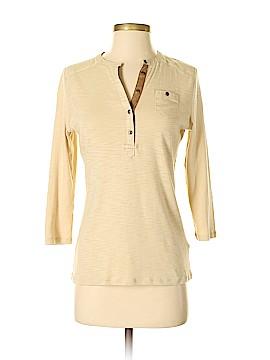 Ralph Lauren 3/4 Sleeve Henley Size S