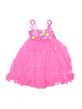 Princess Espressions Dress Size M (Kids)