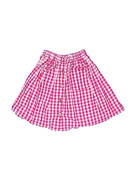 Pink Chicken Skirt Size 8