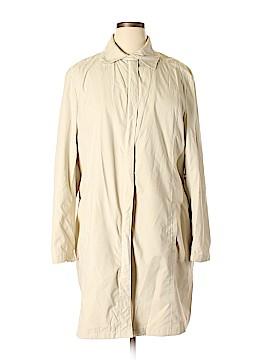 Eddie Bauer Trenchcoat Size XXL