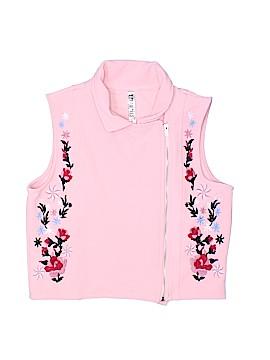 Beautees Vest Size 16