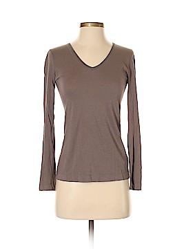 Lands' End Long Sleeve T-Shirt Size XXS