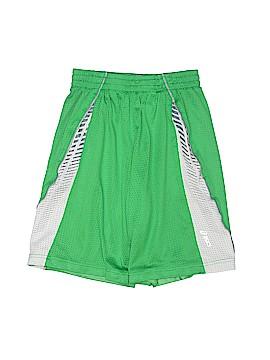 Asics Athletic Shorts Size 10 - 12