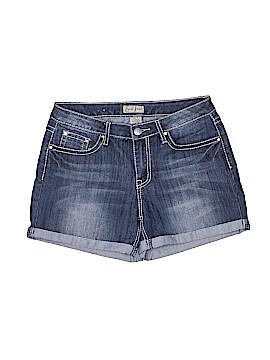 Earl Jean Denim Shorts Size 8