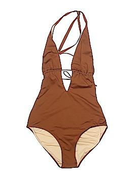 Cosabella One Piece Swimsuit Size L