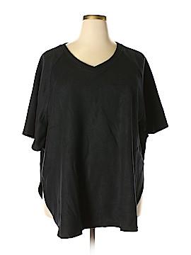 Roaman's Sweatshirt Size 2X (Plus)