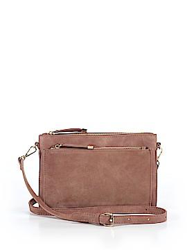 Moda Luxe Crossbody Bag One Size