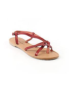 American Eagle Shoes Sandals Size 8 1/2