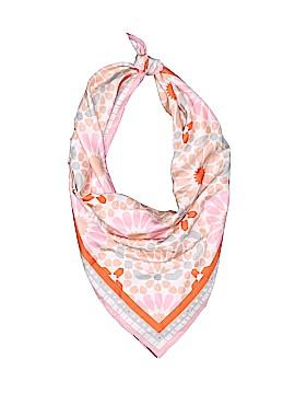 Loewe Silk Scarf One Size