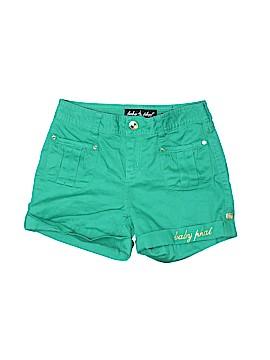 Baby Phat Denim Shorts Size 12