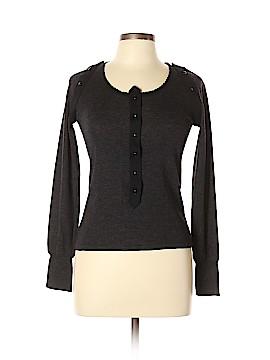 Balenciaga Wool Pullover Sweater Size 42 (FR)