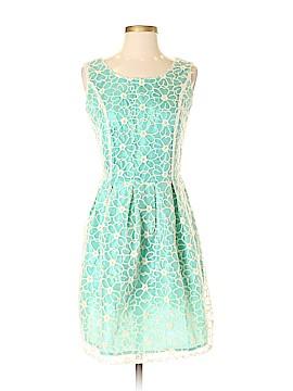 Whisper Cocktail Dress Size M