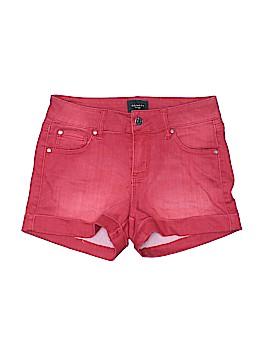 Celebrity Pink Denim Shorts Size 3
