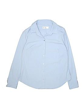 Walmart Long Sleeve Blouse Size M