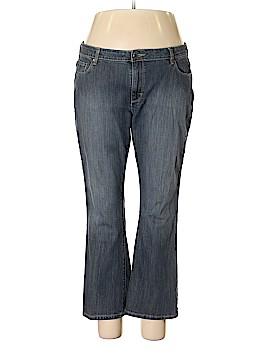 Rider Jeans Size 18 (Plus)