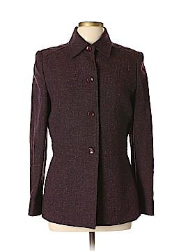 Caslon Wool Coat Size 10