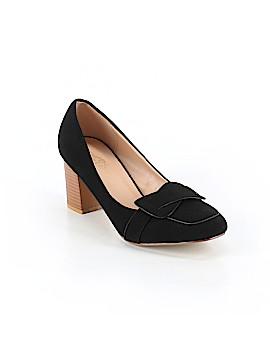 Journee Collection Heels Size 6 1/2