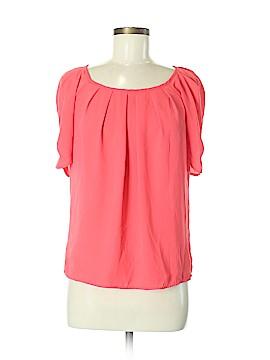 Brenda's Short Sleeve Blouse Size S