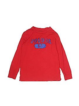 Ralph Lauren Long Sleeve T-Shirt Size S (Youth)