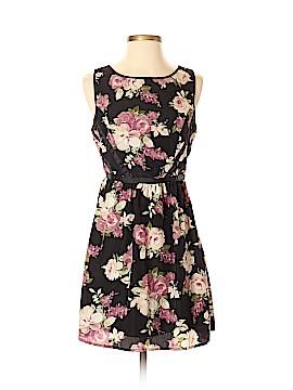 Three Pink Hearts Trixi Casual Dress Size 5