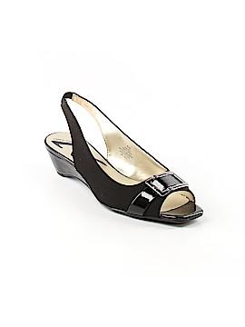 Anne Klein Sport Heels Size 9 1/2