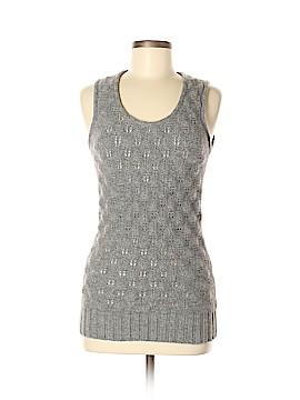 Carolina Herrera Cashmere Pullover Sweater Size M