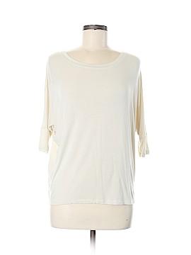 Daydreamer LA 3/4 Sleeve Top Size M