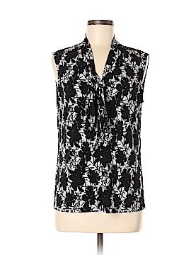 Karl Lagerfeld Short Sleeve Top Size M