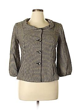 Armani Collezioni Wool Blazer Size 12