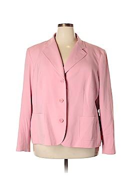 Style&Co Blazer Size 24 (Plus)