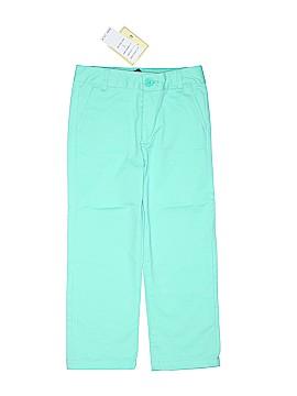 E-Land Khakis Size 5T