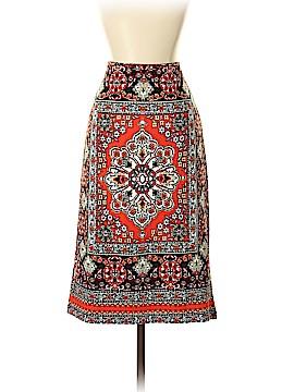 Carmen Marc Valvo Casual Skirt Size M