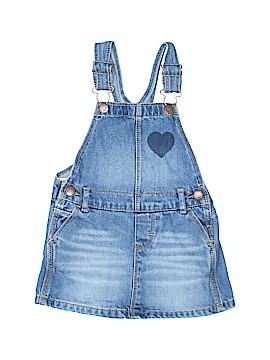 OshKosh B'gosh Overall Dress Size 2T