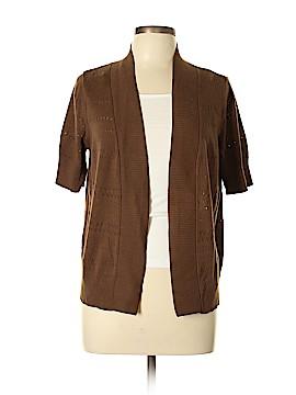 Designers Originals Cardigan Size L (Petite)