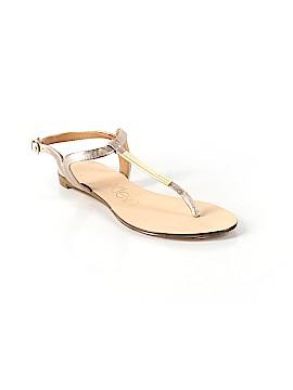Calvin Klein Sandals Size 7 1/2