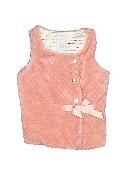 Tahari Vest Size 3T