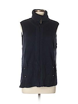 Christopher & Banks Vest Size L