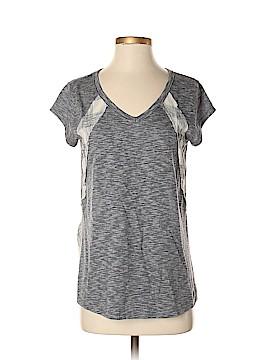 Hem & Thread Short Sleeve T-Shirt Size S