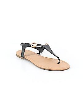 Bella Marie Sandals Size 8