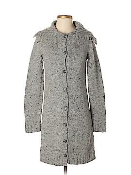Ann Taylor Wool Cardigan Size XS