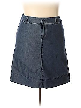 Apostrophe Denim Skirt Size 18 (Plus)