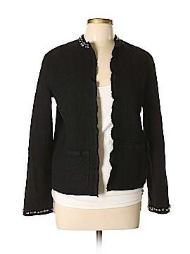 Lanvin Wool Coat Size 40 (FR)