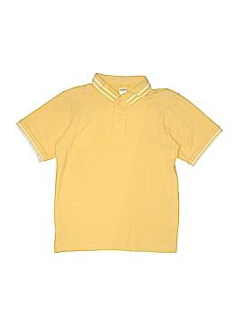 Gymboree Short Sleeve Polo Size 12
